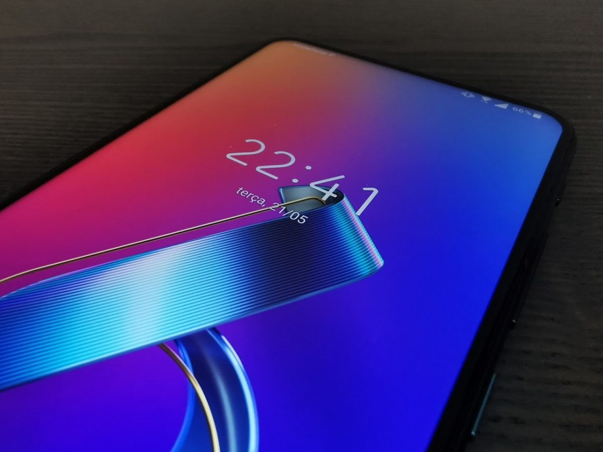 Hands-on ASUS Zenfone 6