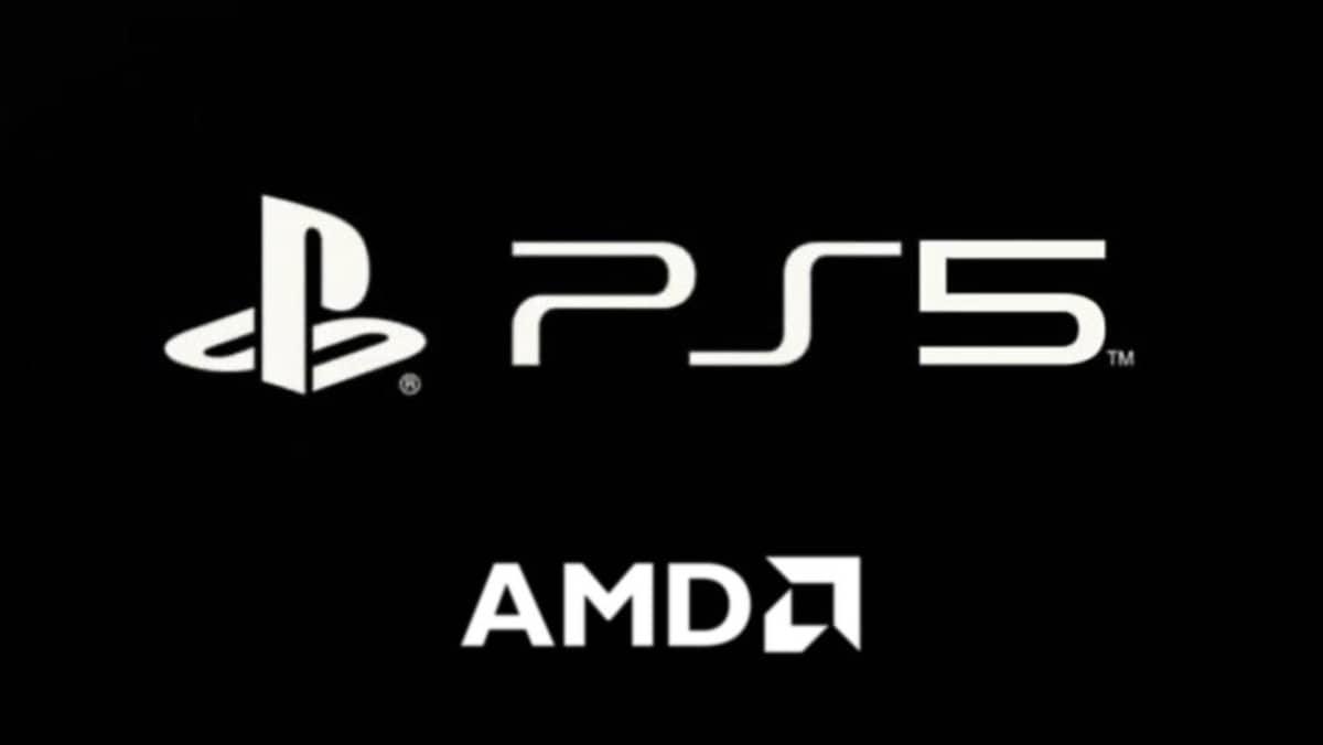 da PS5 e