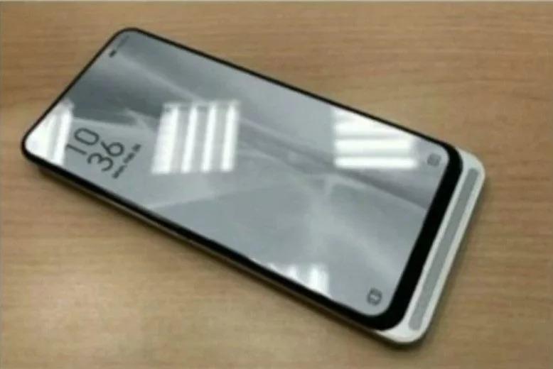 no ASUS ZenFone 6