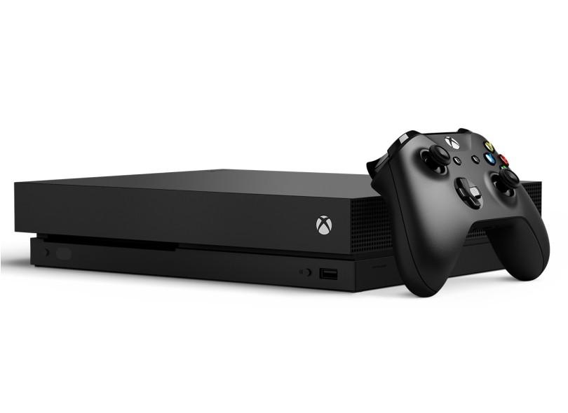 Xbox One: