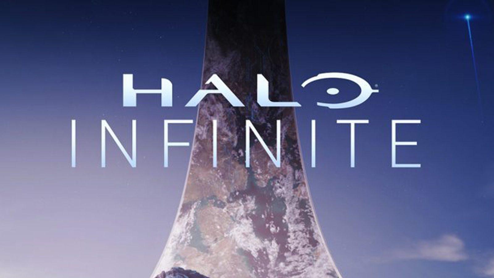 Jogo Halo Infinite