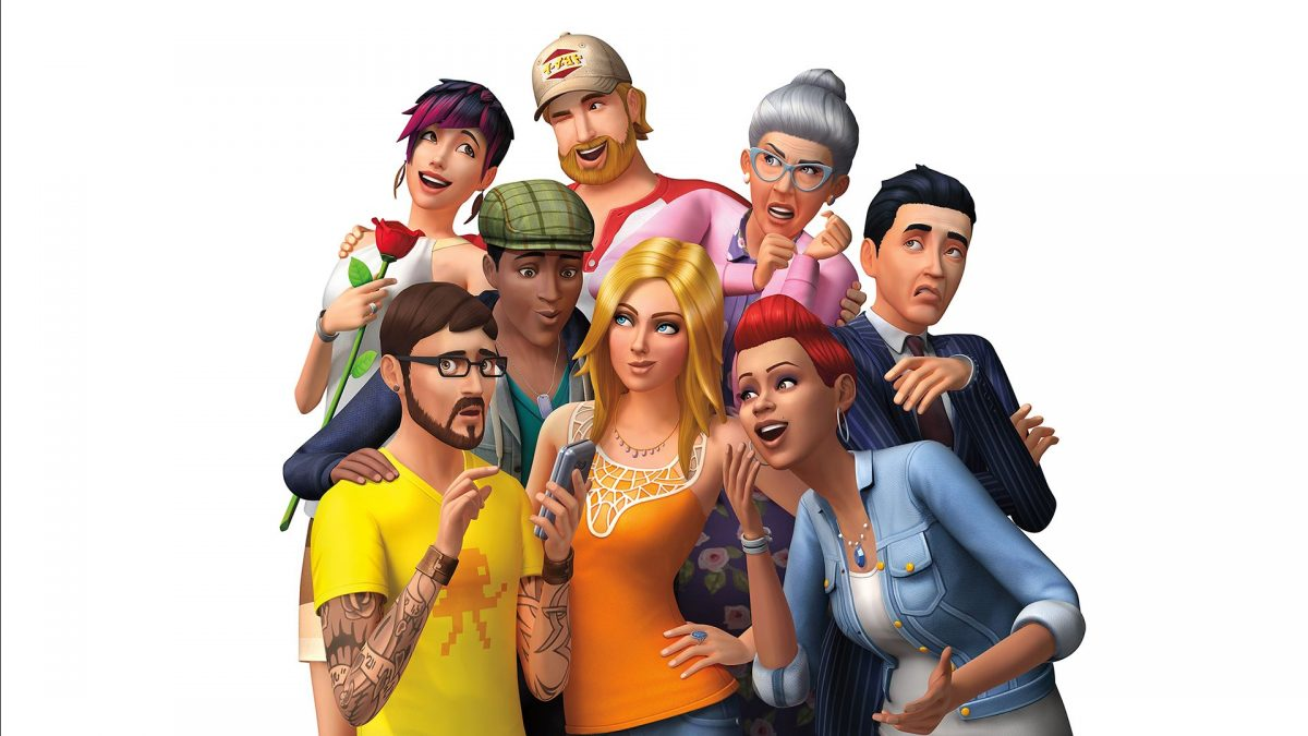 The Sims 4