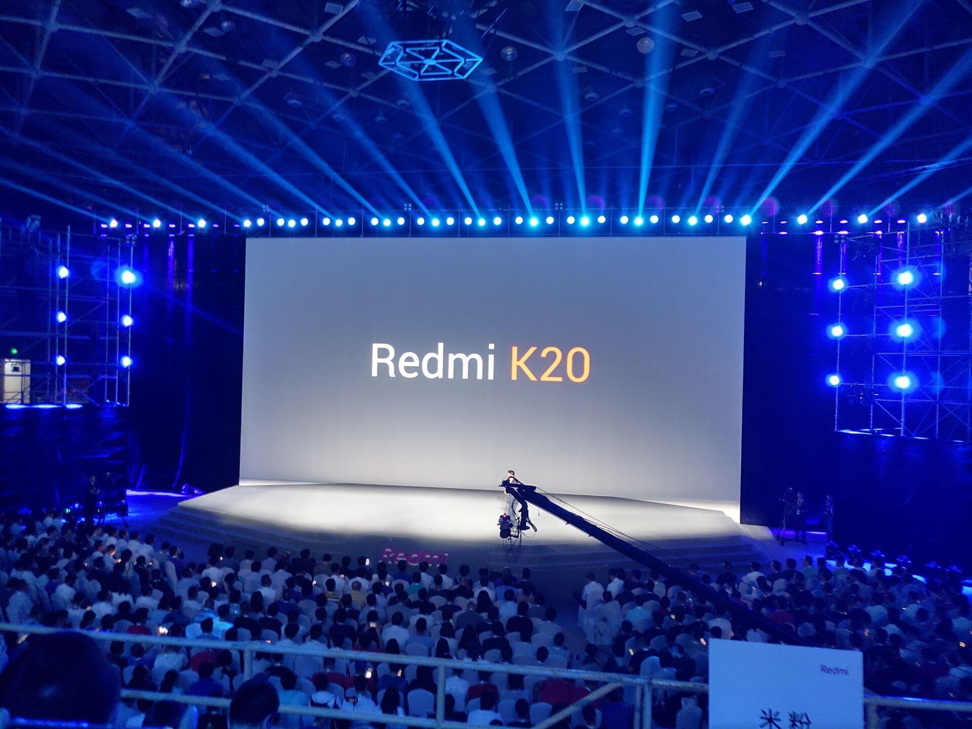 Redmi K20 Pro?