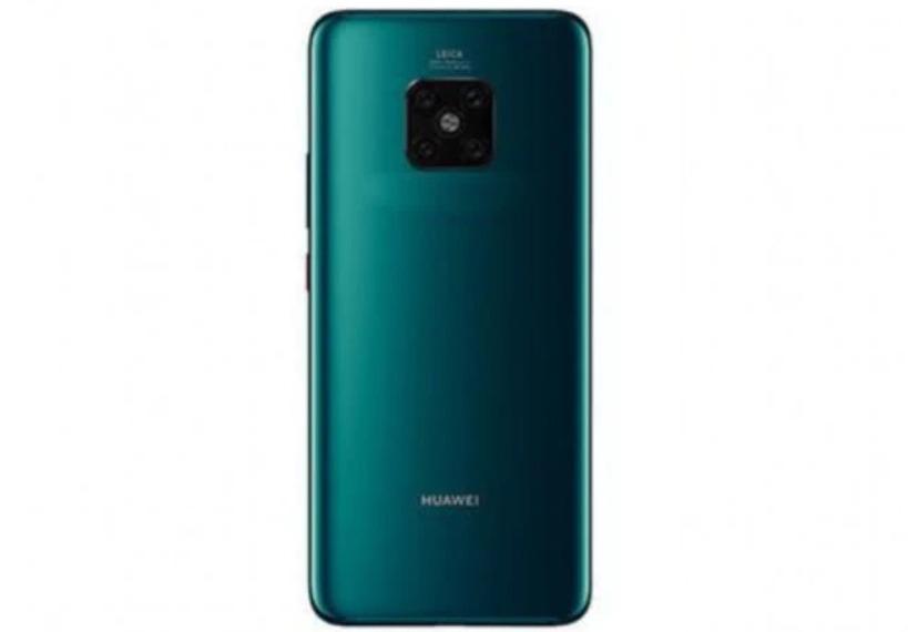 Huawei Mate 30 Pro é