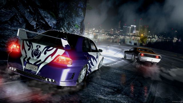 Need for speed heat: