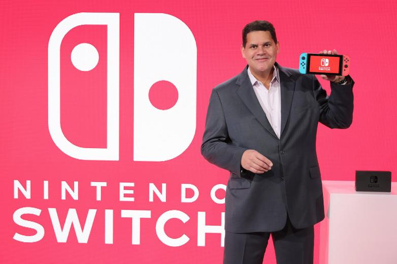 Surpresas, E3 de 2019