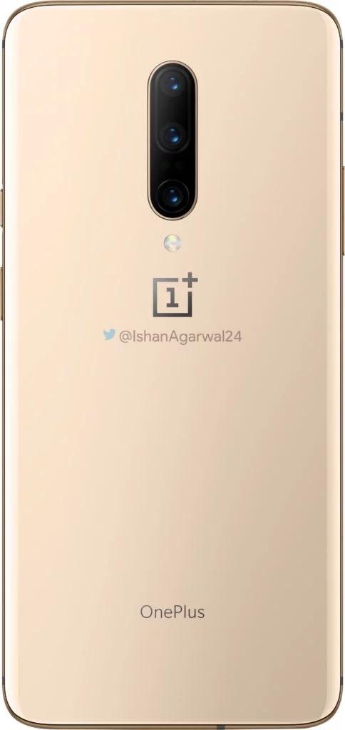 o onePlus 7 Pro