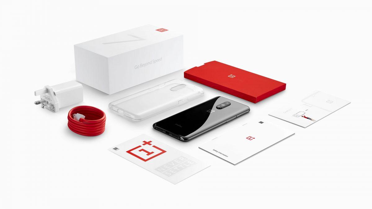 OnePlus 7 chega