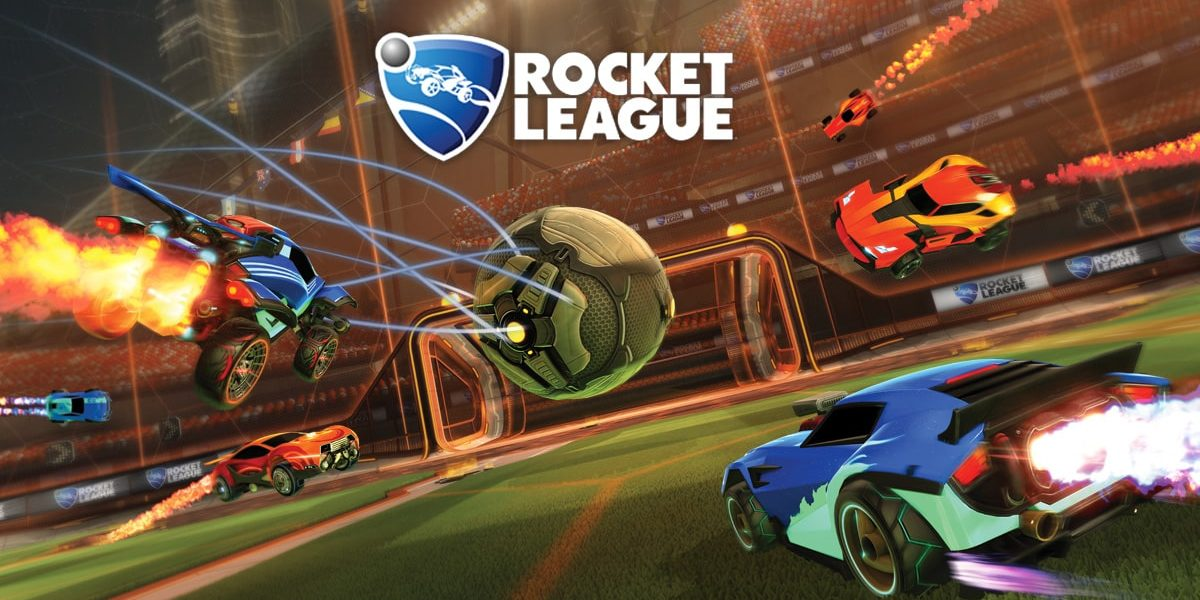 Rocket League macOS Linux