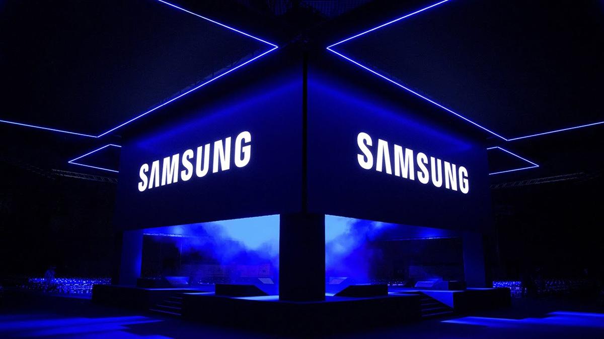 Samsung vai investir