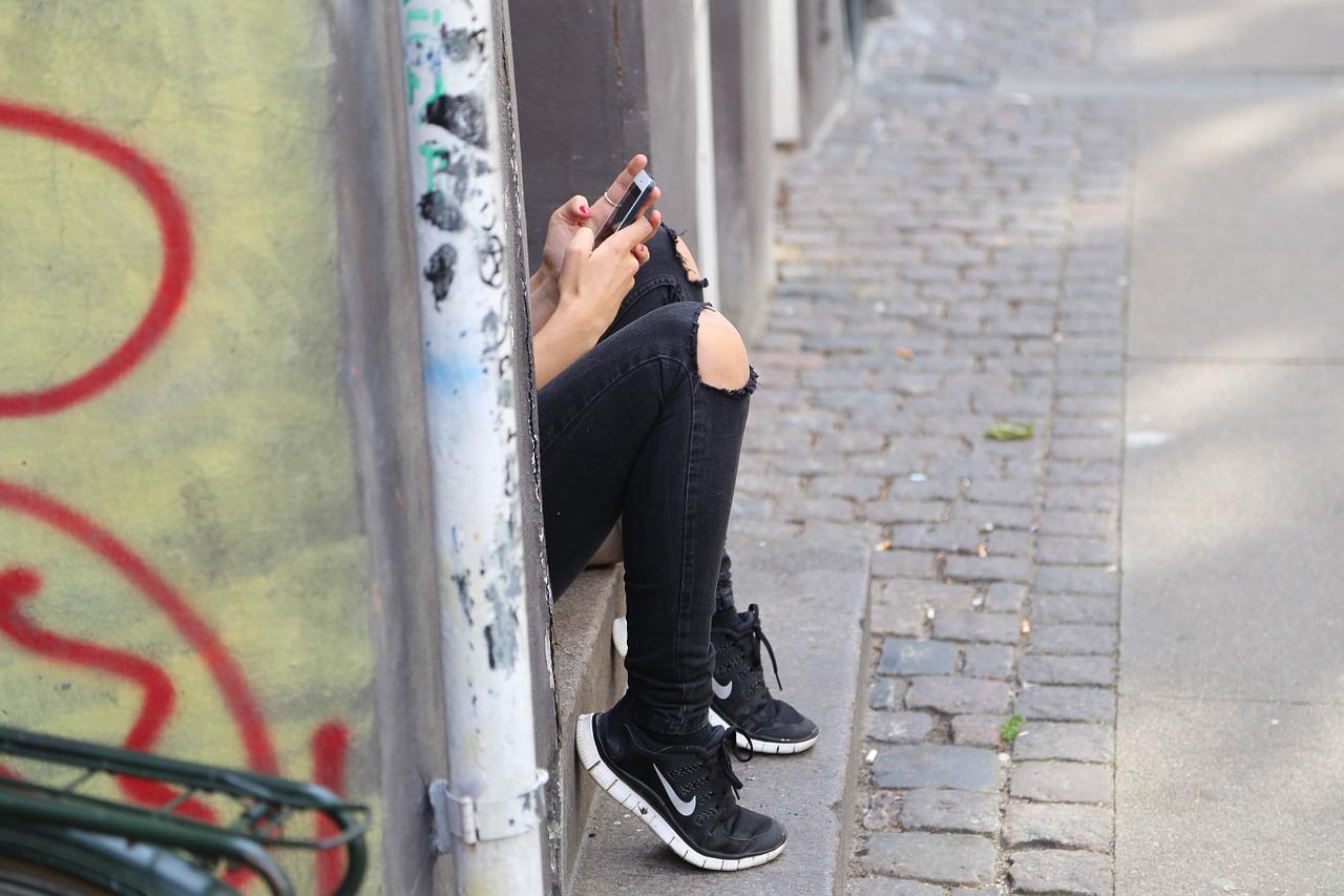 mensagens SMS
