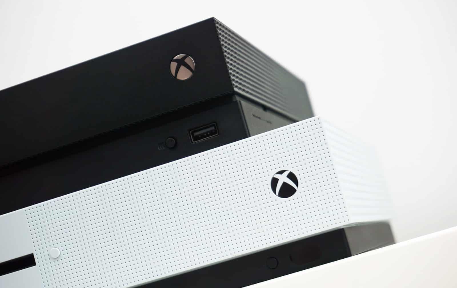 Xbox?