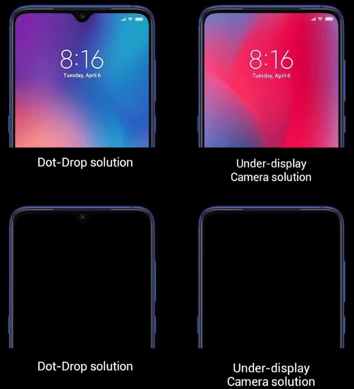 Xiaomi falou