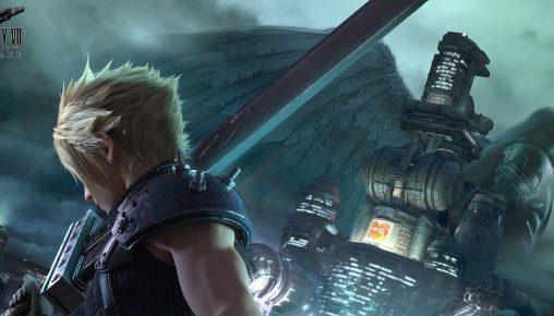 Final Fantasy VII Remake a caminho do PC!? É possível!