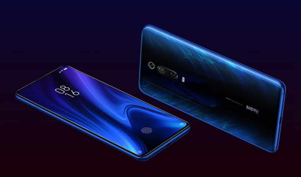 smartphone mi9 t