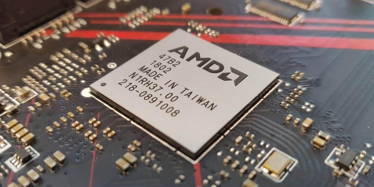 Chipset AMD