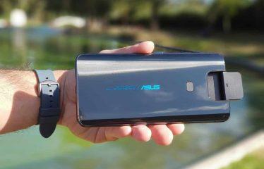 ASUS está pronta para o lançamento do ZenFone 7 e ROG Phone 3!