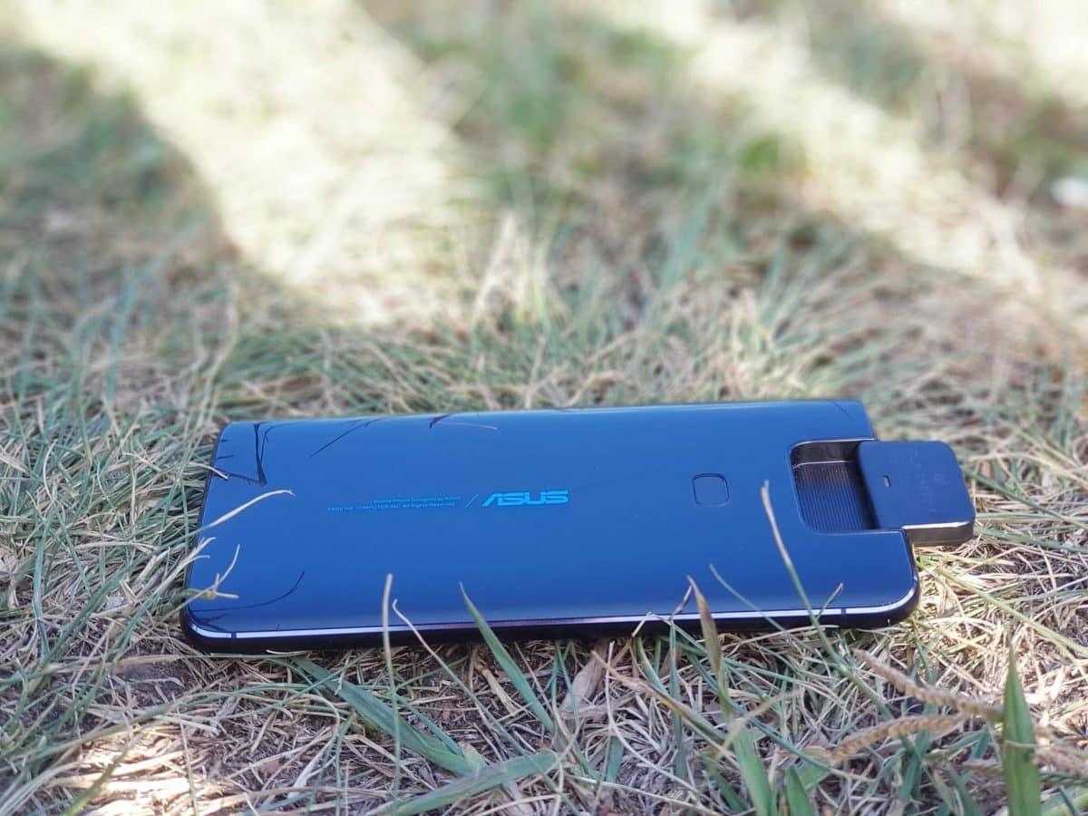 ZenFone 6: