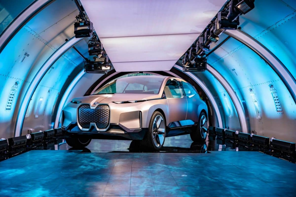 Carros elétricos -
