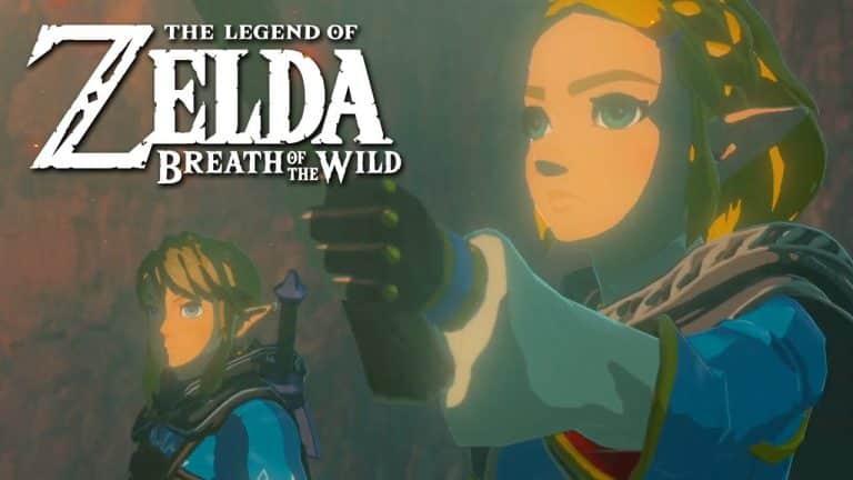 Breath of the Wild 2