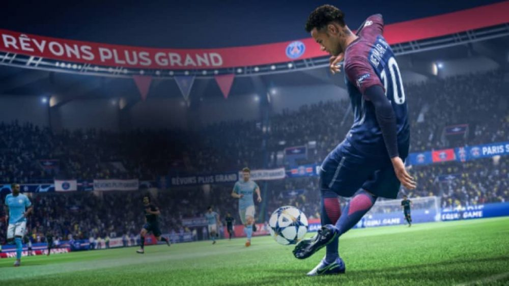 FIFA 2020: