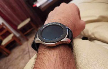 Galaxy Watch 3: até a página de suporte já está online!