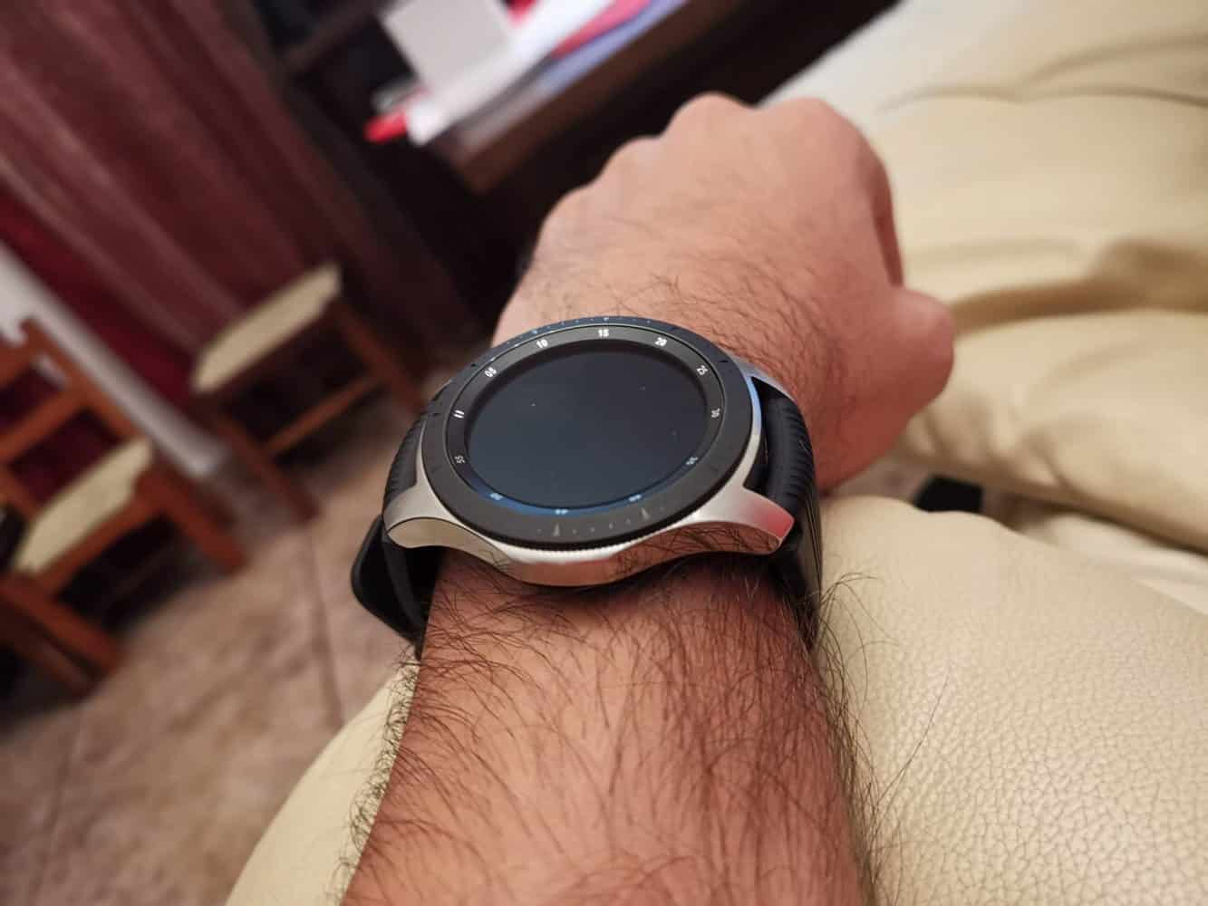 Samsung Galaxy Watch 3: finally the secrets are over!
