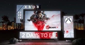 Scarlet na E3