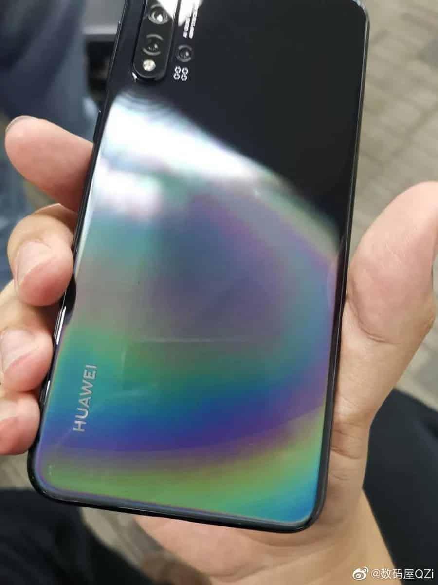 do Huawei Nova 5
