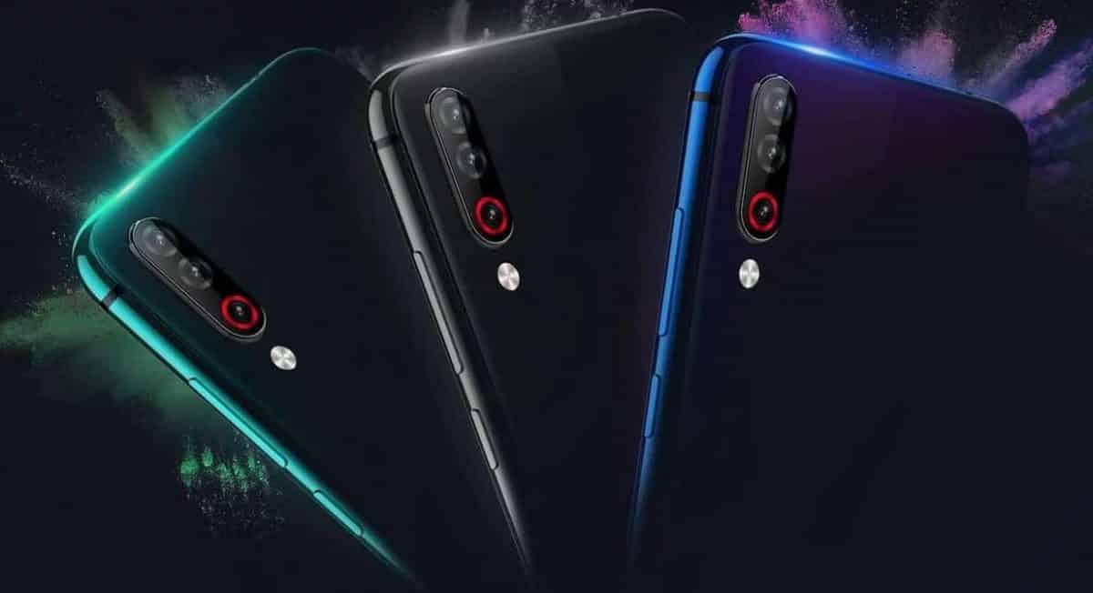 LG W-series