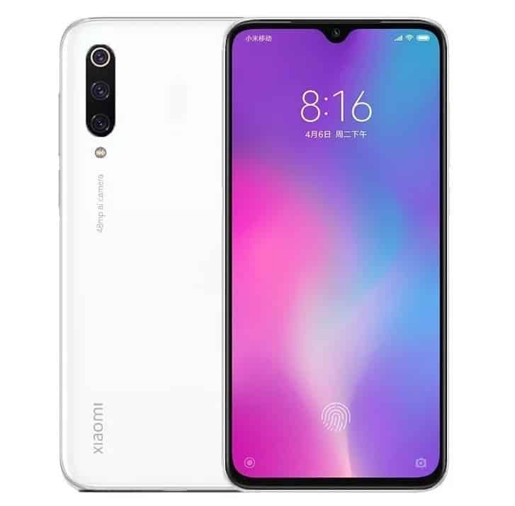 Xiaomi Mi CC9 e