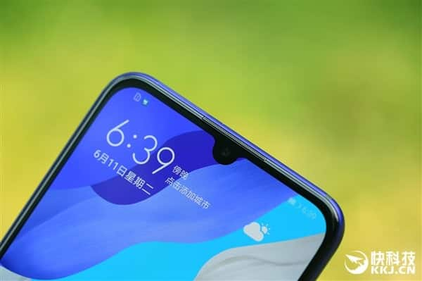 vendas do Huawei Nova 5