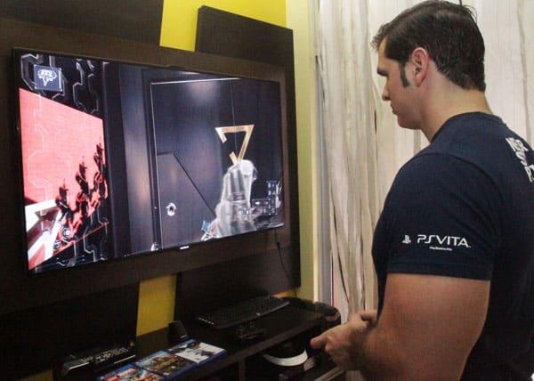 Xbox Scarlett e PS5