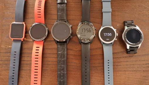 (Promoção) Estes são os melhores smartwatches baratos!