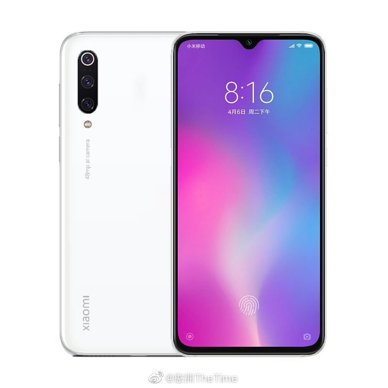 do Xiaomi CC9