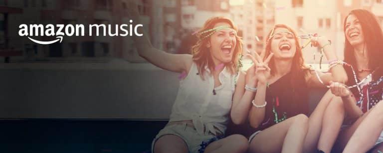 Amazon Music ganha terreno mas Spotify mantém liderança