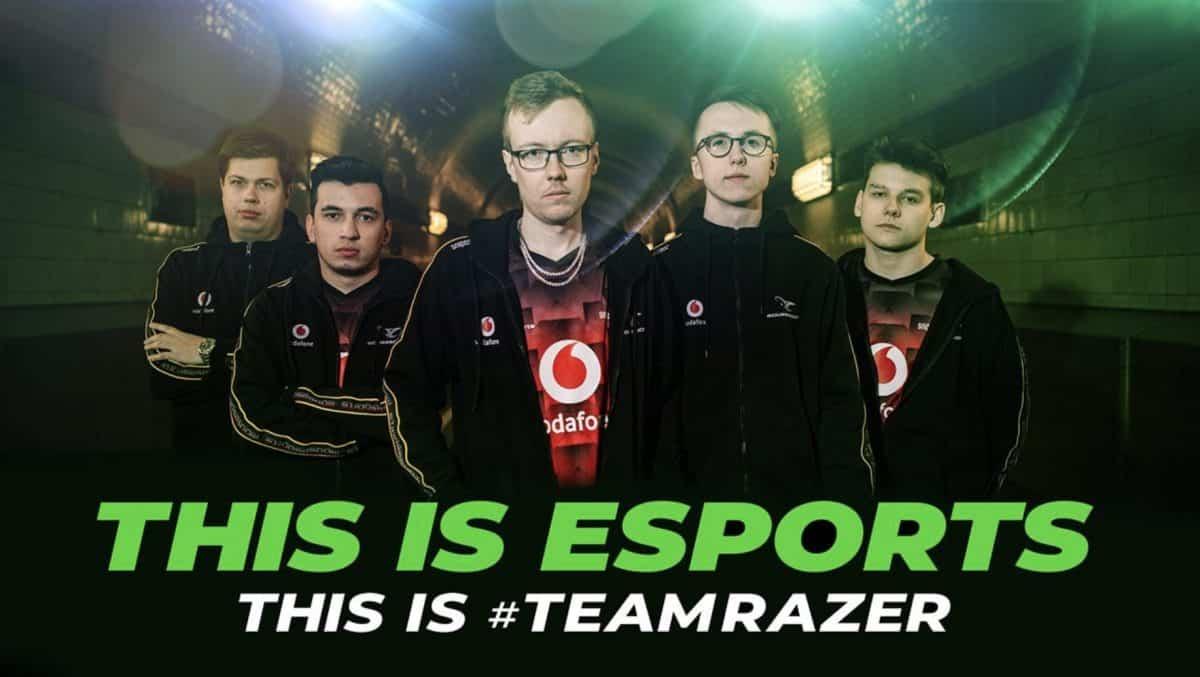 Razer eSports