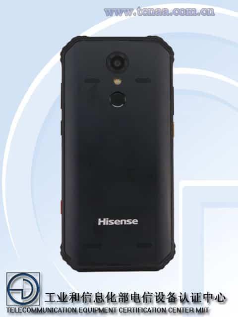 Hisense D6