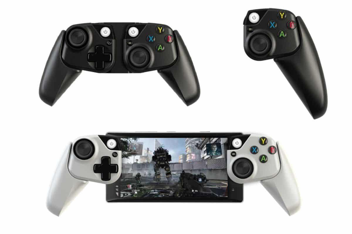 Comandos Xbox