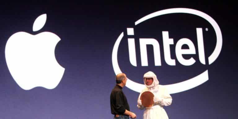 Apple Intel