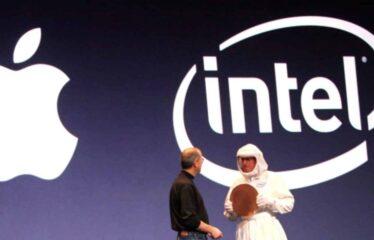 Apple/Intel: Divórcio provocado pela (baixa) qualidade dos produtos