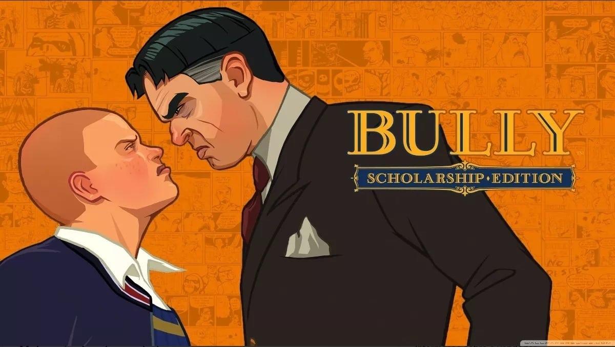 Bully 2 abandonado