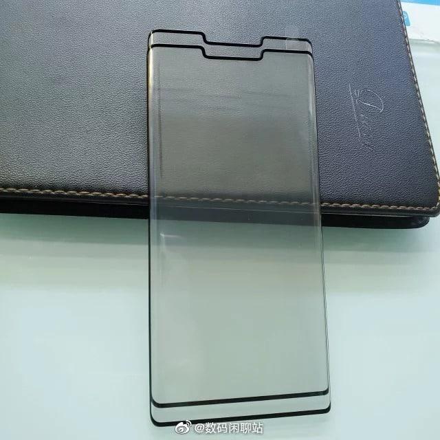 Huawei Mate 30: