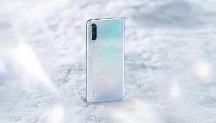 Xiaomi Mi CC9: