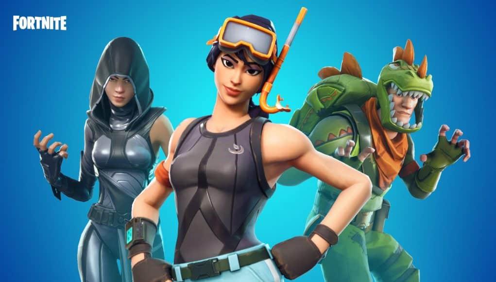 Epic Games Store utilizadores