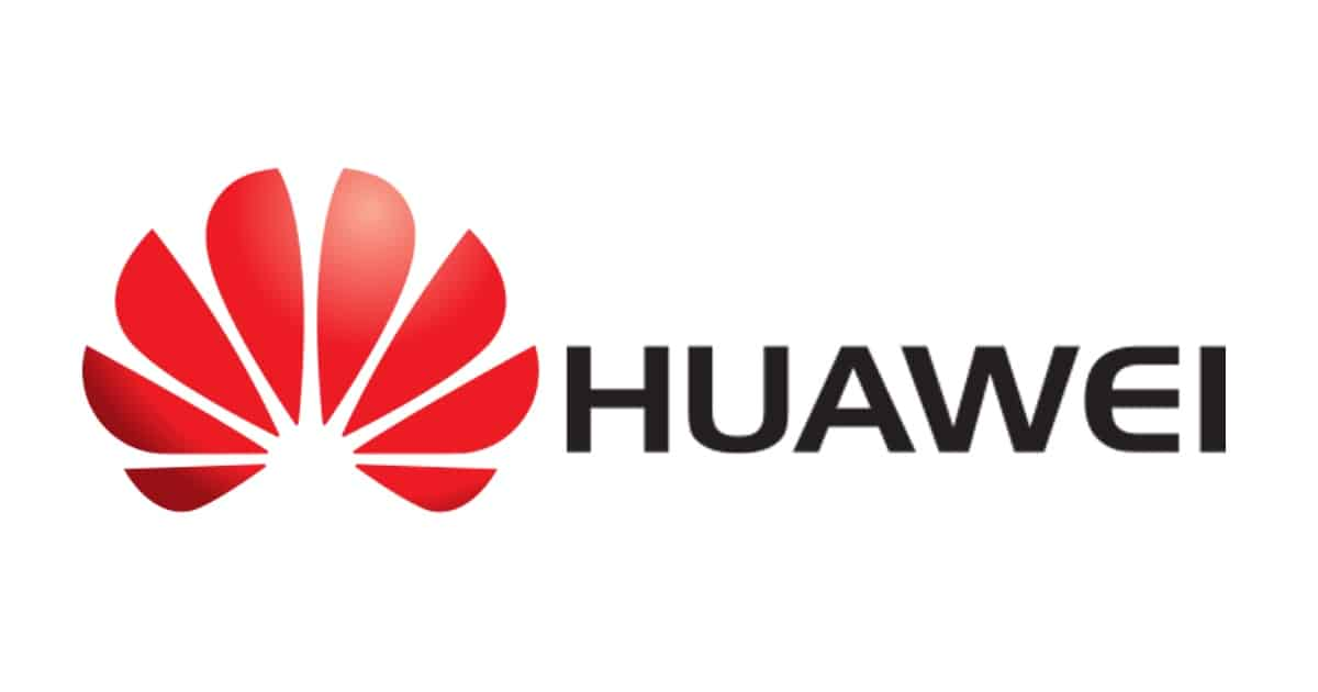 CEO da Huawei