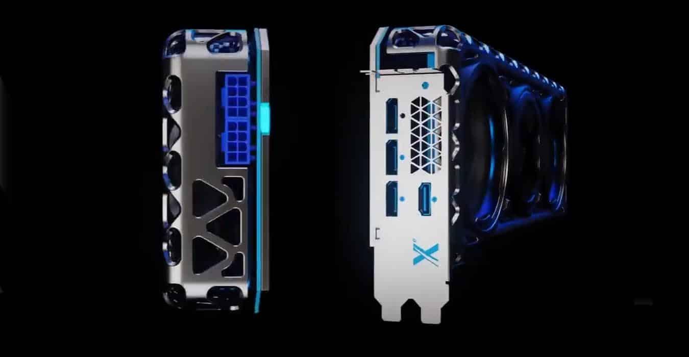 Intel AMD e NVIDIA