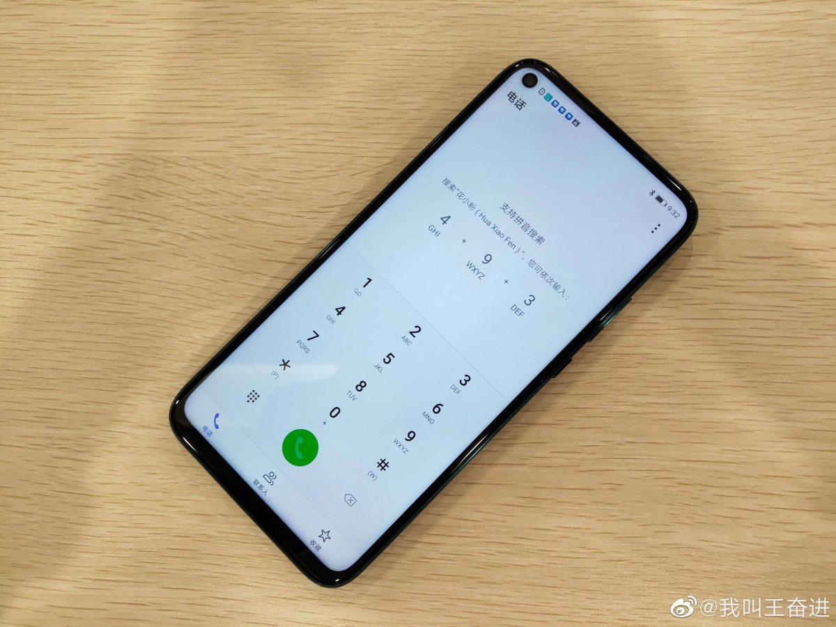 Huawei Mate 30 Lite: