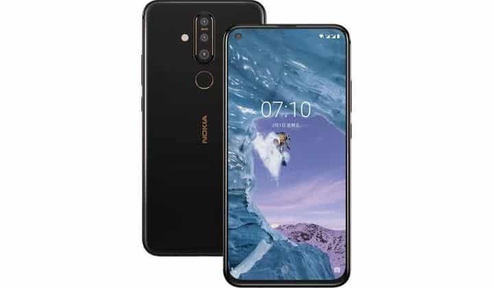 Nokia 6.2 e