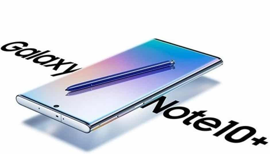 Note 10, trade in, iPhone é